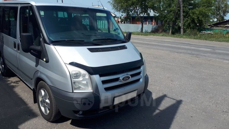 Ford Tourneo Custom, 2010 год, 820 000 руб.