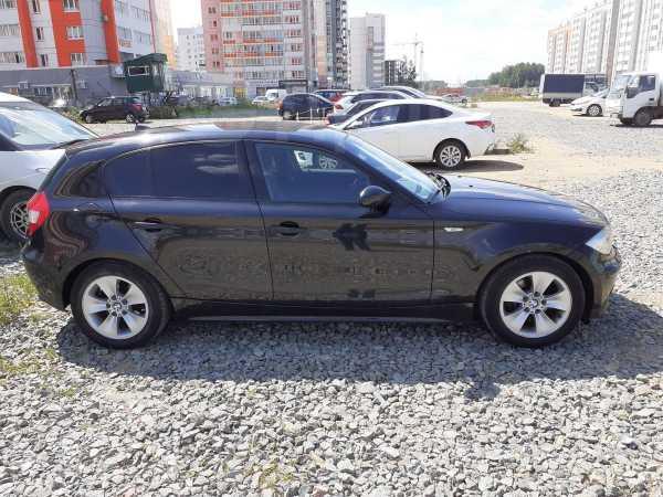 BMW 1-Series, 2005 год, 365 000 руб.