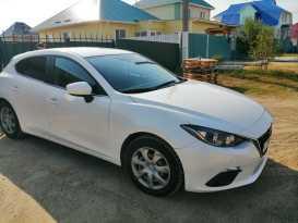 Урай Mazda3 2013