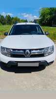 Renault Duster, 2017 год, 839 000 руб.