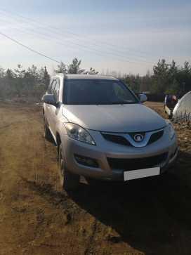 Усть-Илимск Hover H5 2012