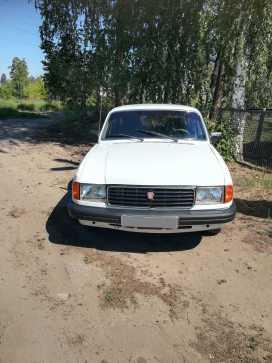 Ангарск 31029 Волга 1995