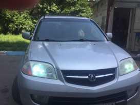 Новокузнецк Acura MDX 2003
