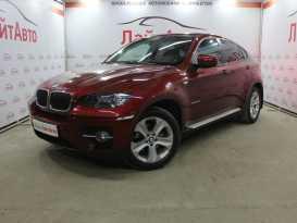 Казань BMW X6 2011