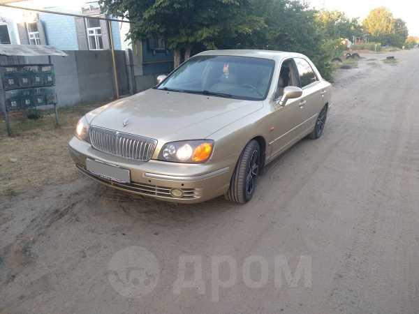 Hyundai Grandeur, 1999 год, 270 000 руб.