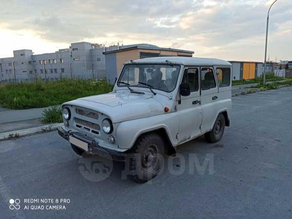 УАЗ 3151, 2002 год, 190 000 руб.