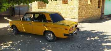 Советский 2106 1983