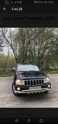 Jeep Grand Cherokee, 2005 год, 700 000 руб.