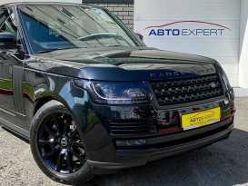 Барнаул Range Rover 2015