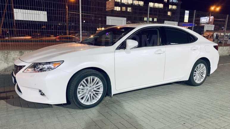 Lexus ES250, 2015 год, 2 030 000 руб.
