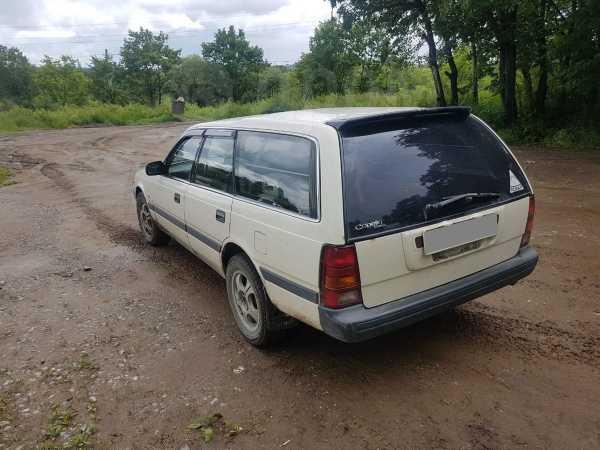 Mazda Capella, 1993 год, 110 000 руб.