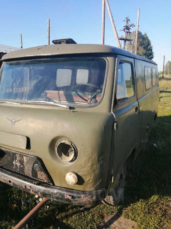 УАЗ Буханка, 1986 год, 37 000 руб.