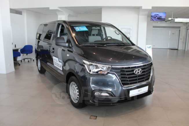 Hyundai H1, 2019 год, 2 369 000 руб.