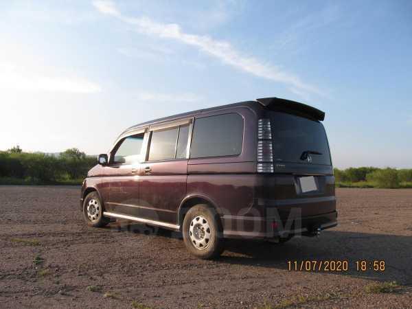 Honda Stepwgn, 2003 год, 600 000 руб.