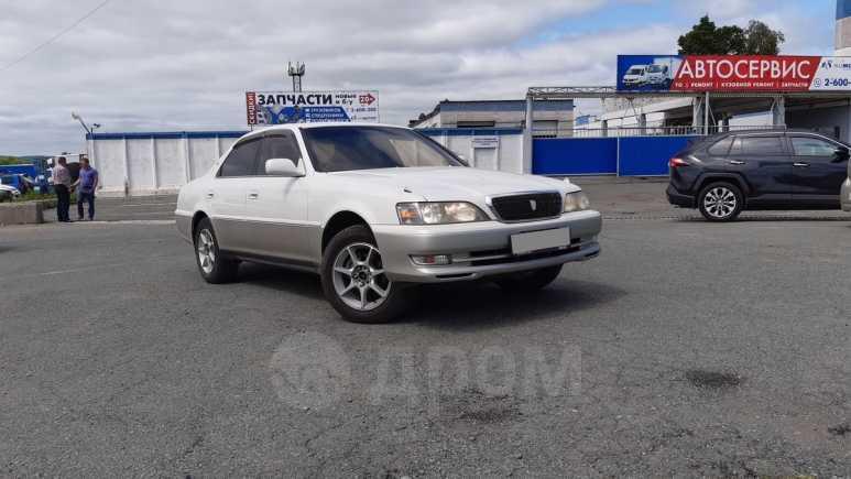 Toyota Cresta, 1998 год, 295 000 руб.