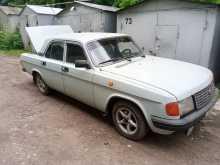 Уфа 31029 Волга 1997
