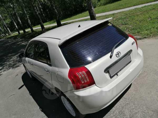 Toyota Allex, 2003 год, 295 000 руб.