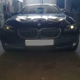 Чита BMW 5-Series 2012