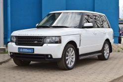 Ярославль Range Rover 2011