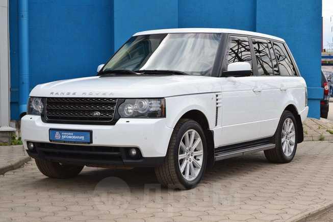 Land Rover Range Rover, 2011 год, 1 649 000 руб.