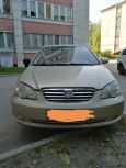 BYD F3, 2007 год, 140 000 руб.