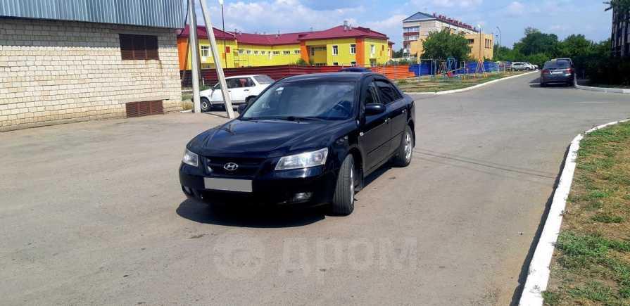 Hyundai NF, 2005 год, 450 000 руб.