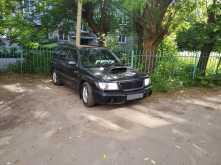 Иваново Forester 1997