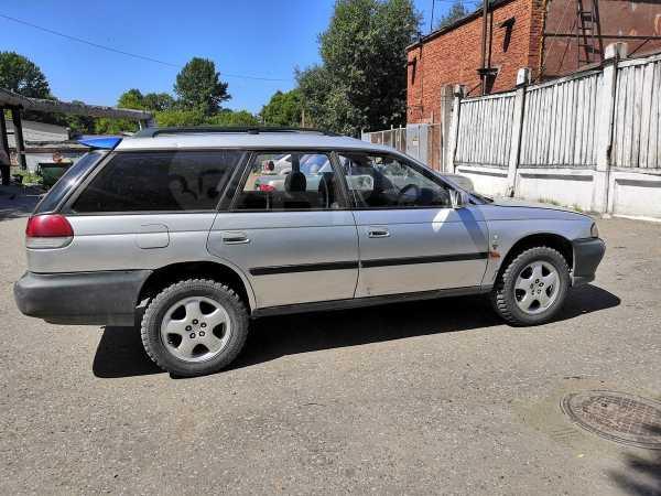 Subaru Legacy, 1995 год, 110 000 руб.