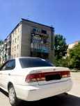 Nissan Sunny, 2003 год, 195 000 руб.