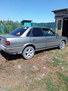 Барабинск Sprinter 1989