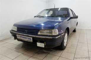 Москва 405 1990