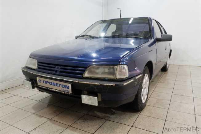 Peugeot 405, 1990 год, 65 000 руб.