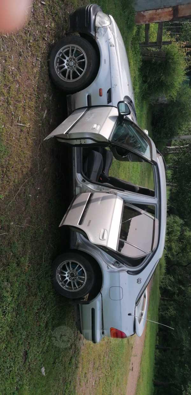 Honda Civic, 1988 год, 100 000 руб.