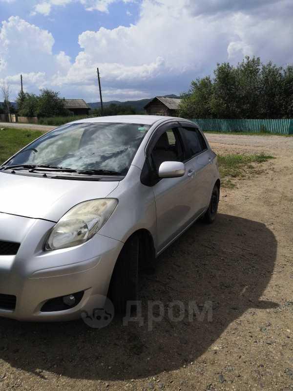 Toyota Vitz, 2010 год, 425 000 руб.