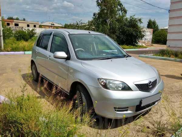 Mazda Demio, 2003 год, 280 000 руб.
