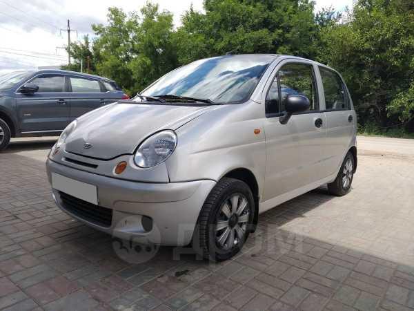 Daewoo Matiz, 2006 год, 153 000 руб.
