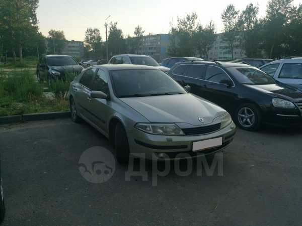 Renault Laguna, 2002 год, 200 000 руб.