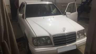 Черногорск Mercedes 1987