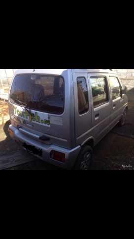 Екатеринбург Wagon R 1998
