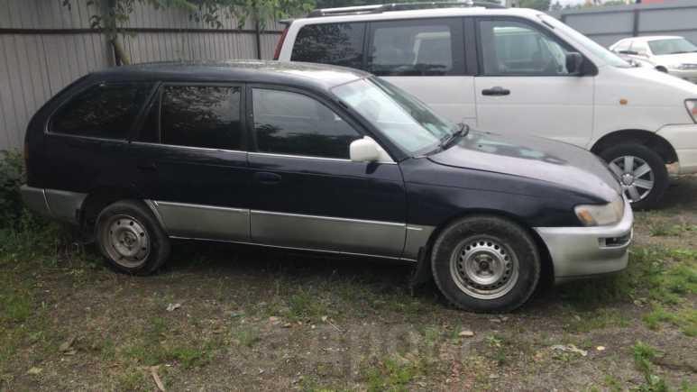 Toyota Corolla, 1997 год, 40 000 руб.