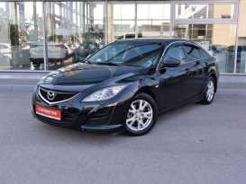 Пермь Mazda6 2011