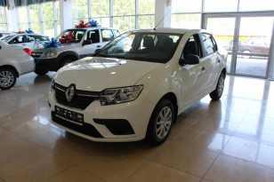 Тюмень Renault Logan 2020