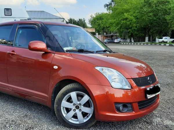 Suzuki Swift, 2010 год, 360 000 руб.