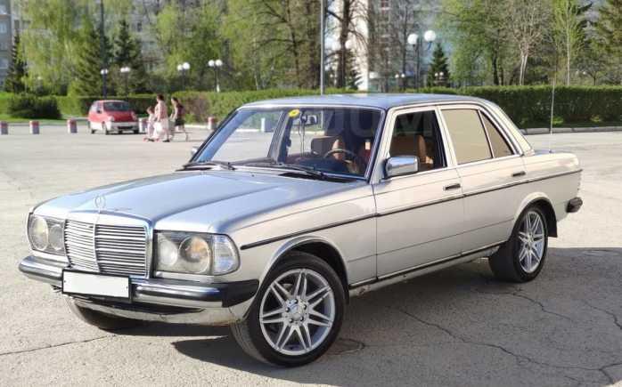 Mercedes-Benz E-Class, 1981 год, 130 000 руб.