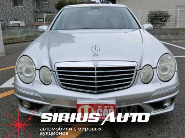 Mercedes-Benz E-Class, 2003 год, 260 000 руб.