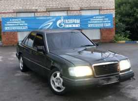 Нижний Новгород E-Class 1990