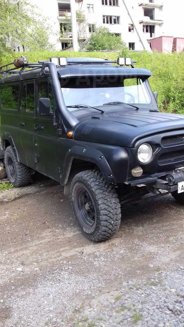 УАЗ 3153, 2003 год, 350 000 руб.