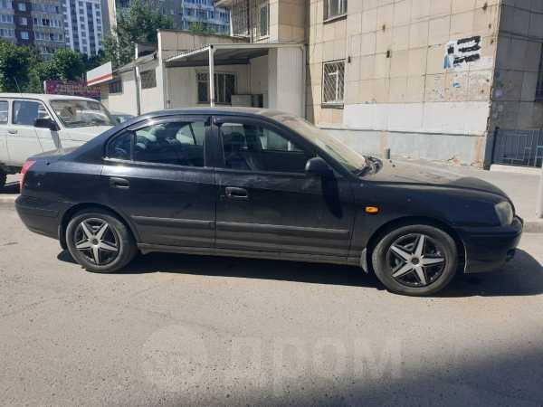 Hyundai Elantra, 2004 год, 210 000 руб.