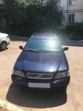 Улан-Удэ V40 1999