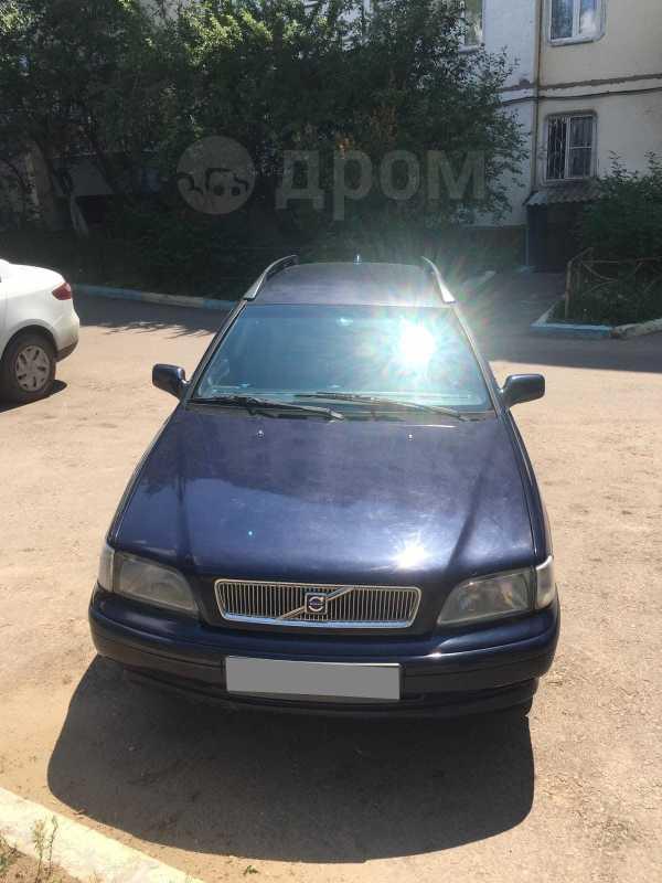 Volvo V40, 1999 год, 260 000 руб.